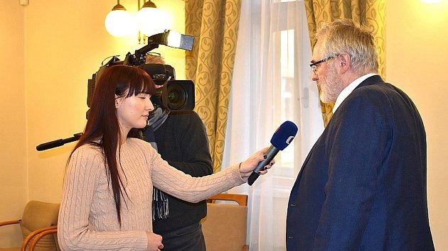 Rada města Kladna rozhodla o okamžité pomoci lidem z vyhořelého paneláku