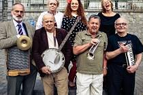 Banjo band Ivana Mládka bude jedním z hvězd letošního Valníku