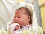 KLÁRA KEPRTOVÁ, BRANDÝSEK. Narodila se 21. března 2018. Po porodu vážila 4,74 kg a měřila 54 cm. Rodiče jsou Kristýna a Ondřej Keprtovi. (porodnice Slaný)