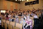 Divadlo Lampion Kladno. Slavnostní otevření rekonstruovaného divadla.