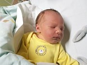ANETA HOLÁ, ROZTOKY. Narodila se 11. prosince 2017. Po porodu vážila 3,16 kg a měřila 48 cm. Rodiče jsou Barbora Havelková a Michal Holý. (porodnice Kladno)