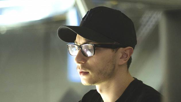 Martin Zahálka