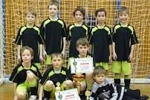 OFS team Kročehlavy