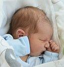 ŠTĚPÁN BÍLÝ, POŠTOVICE. Narodil se 14. května, vážil 3,65 kg, míra 52 centimetrů. Rodiče jsou Jana a Libor Bílých. (porodnice Slaný)