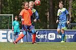 KÁBA CUP 2019 - kvalifikační turnaj Lhota 14. 5. 2019