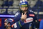 Jaromír Jágr // Rytíři Kladno - HC Dukla Jihlava 1:2, Finále play off Chance ligy, 25. 4. 2021