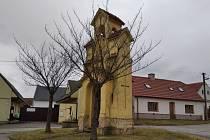 Poznáte obec na Kladensku?