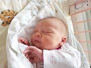 ANNA SOFIE MALÍKOVÁ, SAZENÁ. Narodila se 22. března 2018. Po porodu vážila 3,88 kg a měřila 52 cm. Rodiče jsou Petra a Jan Malíkovi. (porodnice Slaný)