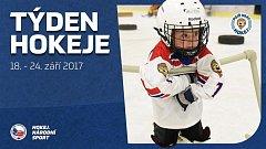 Týden hokeje míří také do Kladna