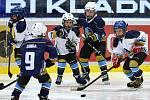 Nejmenší hokejisté jsou rodinným stříbrem každého klubu. Na Kladně tomu není jinak.