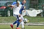 SK Kladno - FK Arsenal Česká Lípa 2:3 (1:0) Pen: 3:4, Divize B, 19. 9. 2020, Marek Tóth