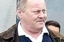 Předseda OFS Kladno František Běhounek kandiduje do VV ČMFS .