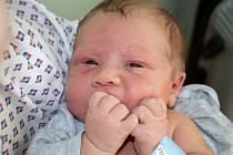 BREITER MATĚJ, KRALUPY NAD VLTAVOU. Narodil se 6. února 2020. Po porodu vážil 3,86 kg a měřil 50 cm. Rodiče jsou Kristýna Zedníčková a Breiter Martin. (porodnice Slaný)