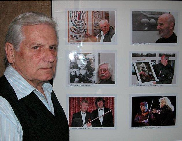 Fotograf Josef Seifert.