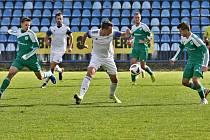 SK Kladno - FK Meteor Praha VIII 0:2 (0:0), divize B, 16.10. 2021