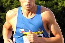 Český reprezentant Michal Sedlecký přijede na Sletiště i letos.