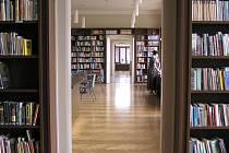 Služeb Středočeské vědecké knihovny Kladno využijí v pátek 30. ledna především studenti.