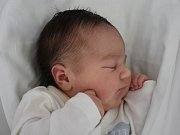 SPASČUK EMÍLIA, KLADNO. Narodila se 15. dubna 2019. Po porodu vážila 3,7 kg a měřila 52 cm. Rodiče jsou Auszynko Bettina a Spasčuk Vitaliy. (porodnice Kladno)