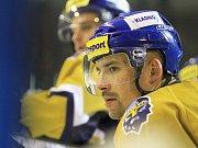Tomáš Plekanec // Rytíři zlaté dresy zhodnotili těsnou výhrou nad Tygry 2:1 (2. 12. 2012)