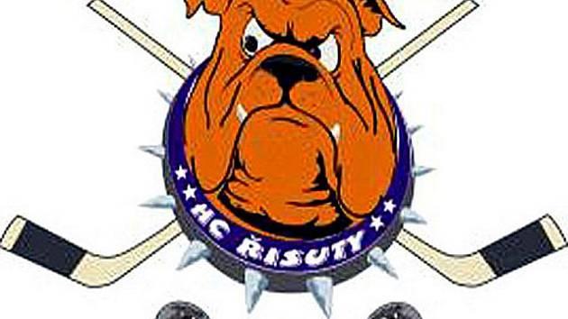 HC Řisuty, založen 1949.