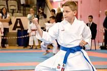 Keiko ryu Shotokan Kladno je v celkovém pořadí čtvrtým nejúspěšnějším oddílem karate v republice.