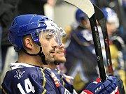 Tomáš Plekanec se vrátil do Kladna v utkání s Litoměřicemi. Foto: