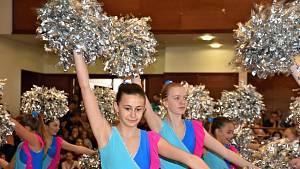 Slánské tančení roztleskalo Grand už podvanácté
