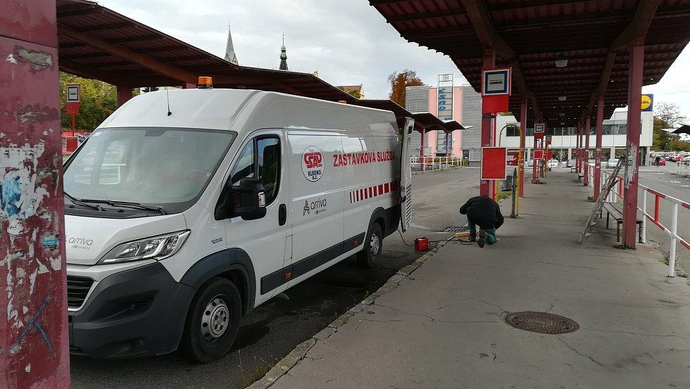 Autobusák v Kladně bude fungovat co nevidět, některé linky teď mění směr.