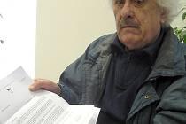 Jiří Čulík z Kladna se rozhodl bojovat za práva Antarktidy na vlastní olympijský kruh. Jeho podnětem se úředníci ze zákona o svobodném přístupu k informacím  musí zabývat.