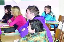 VELVARSKÁ ZÁKLADNÍ ŠKOLA měla s výchovnými plány zkušenost ještě dříve, než byla spuštěna pilotní verze projektu. Ministr školství ocenil zdejší příjemnou atmosféru při výuce.