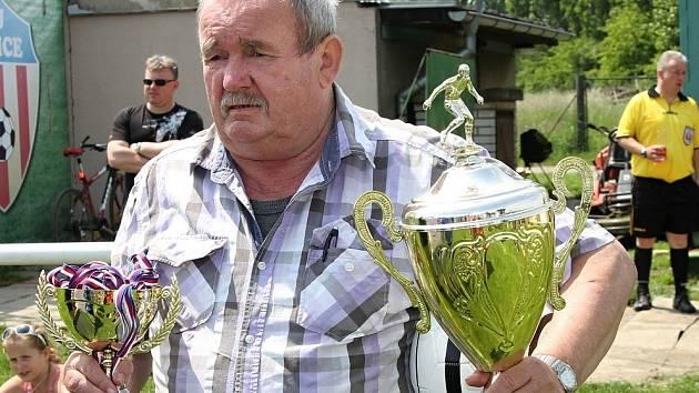 František Červenka.