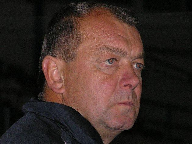 Zdeněk Müller oslaví pětapadesátiny.