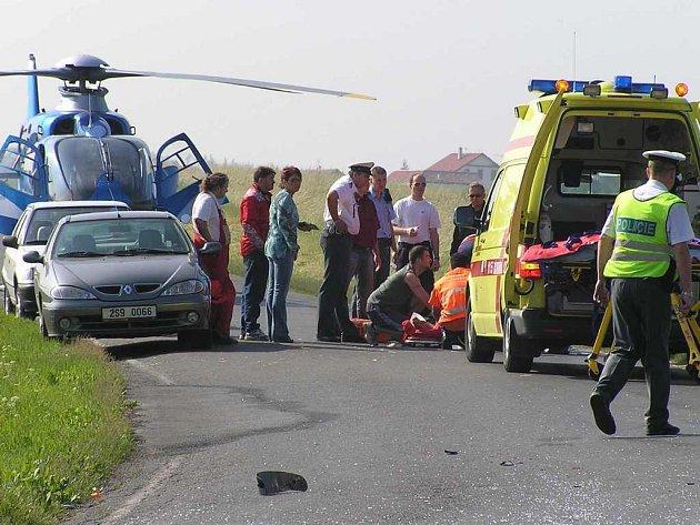 Dopravních nehod s vážnými následky neubylo. Naopak.
