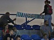 Opice - Medvědi 0:4, čtvrtfinále / ŠFL Kladno Play off / 13. 5. 2017 / BIOS Kladno
