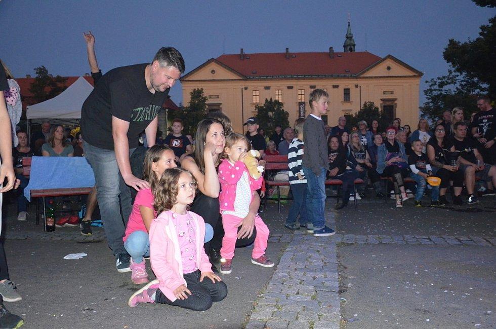 Deratizéři a Totální nasazení ve Slaném.