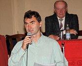 Jan Suchopárek představil několik námětů na zlepšení úrovně a atraktivnosti zejména přípravkového fotbalu