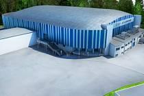 Kladenský zimní stadion projde rozsáhlou rekonstrukcí.