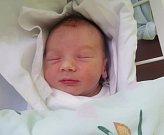 MIROSLAV MIRONOVIČ, BLEVICE Narodil se 22. dubna 2018. Po porodu vážil 3,6 kg a měřil 50 cm. Rodiče jsou Barbora Mironovič a Jurij Mironovič.