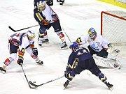 Rytíři Kladno - HC Pardubice, 49. kolo ELH 2011-12, hráné 17.2.12