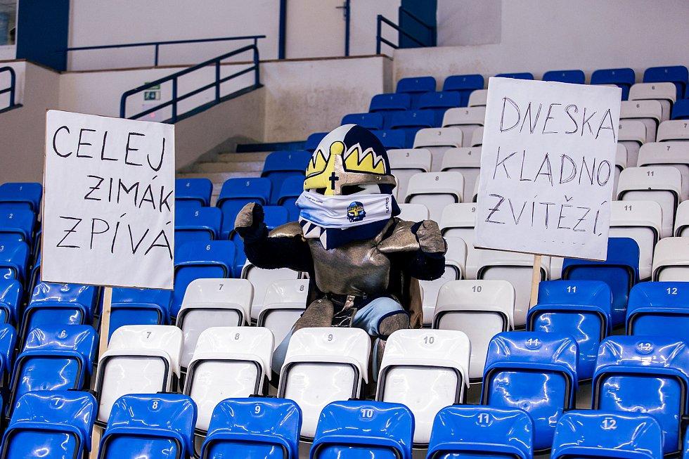 Šlágr Chance ligy ozdobil první start Jaromíra Jágra v sezoně. Jeho Kladno porazilo Jihlavu po obratu 7:5.