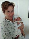 Müllerová Marie, Kladno. Narodila se 1.7.2017. Váha 3060g,výška 49cm. Rodiče jsou Hana Zímová a Daniel Muller ( opět dvě čárky nad U). (Porodnice Kladno)