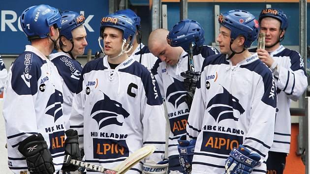 Pohled do minulosti, před dvěma lety ALPIG podlehl Hradci v semifinále Extraligy, od té doby ho ale nešetří a naposledy vyhrál 7:1.
