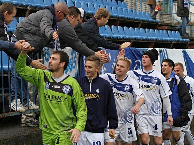 SK Kladno - SK Úvaly 2:0, 2015 A2B - Divize B, 7. 11. 2015