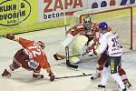 HC Kladno - HC Slavia Praha 3:2sn, 32.k. O2 ELH, 11.12.2009