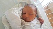 NATÁLIE NOVÁKOVÁ, KLADNO  Narodila se 14. dubna 2018. Po porodu vážila 2,78 kg. Rodiče jsou Andrea Puškašová a Jakub Novák.