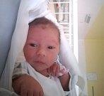 ZOE PORAZILOVÁ, BRANDÝSEK. Narodila se 24. listopadu 201/8. Po porodu vážila 2,47 kg a měřila 44 cm. Rodiče jsou Eliška Doušová a Michal Porazil. (porodnice Kladno)