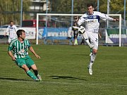 Filip Suchý a vzpomínka je jeho zápasy v dresu SK Kladno.