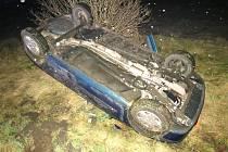 Nehody si celkem vyžádaly škodu za 900 tisíc korun.
