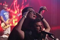 BRATIA A SESTRY RADEGAST TOUR 2016 // Kladno si užilo koncert kapel Tři sestry a Horkýže slíže