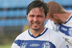 Antonín Holub // SK Kladno - FK Olympie Březová 3:2 (0:1) Pen: 5:4 / 12. 6. 2019